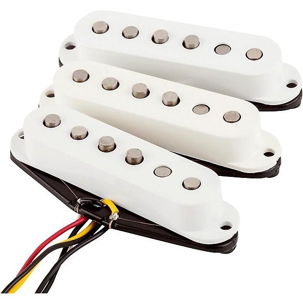 fender tex mex stratocaster guitar pickup set of 3 reverb. Black Bedroom Furniture Sets. Home Design Ideas