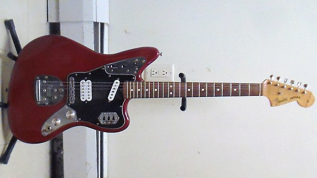 Apologise, but, Fender vintage jaguar accept. opinion