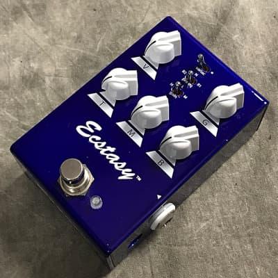 Bogner Ecstasy Blue Mini