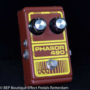 DOD Phasor 490 early 80's s/n 4900058 for sale