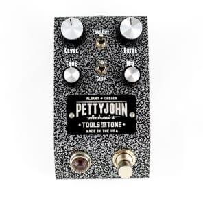 Petty John Electronics Iron Pedal
