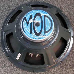 "Jensen MOD 15-120 15"" 120-Watt 4ohm Guitar / Bass Speaker"