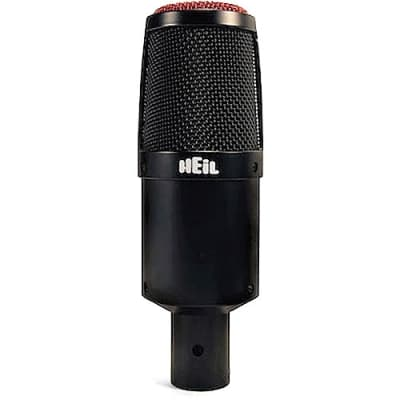 Heil PR-30B Dynamic Drum Overhead Microphone