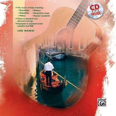 Guitar Atlas: Italy