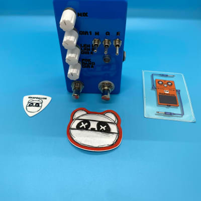 Montreal Assembly Count to Five Delay Sampler | Fast Shipping!