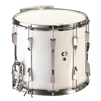 CB Drums CB700 Parade-Drum White - 3660