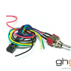 Graph Tech PE-0106-00 Ghost Acousti-Phonic Mid/Dark Switch
