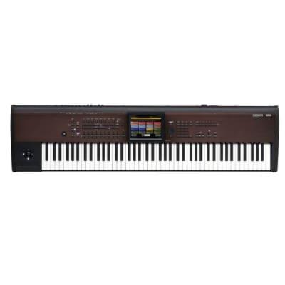 Korg KRONOS 88 LS Music Workstation