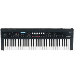 Korg PS60 61-Key Performance Synthesizer