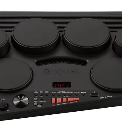Yamaha DD75 Portable Digital Drum Machine