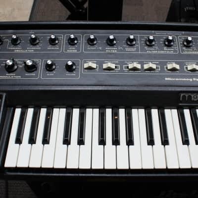 Moog 1978 Micromoog