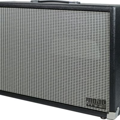Mojotone 2x10 Lite LOADED with Jensen C10R Speakers for sale