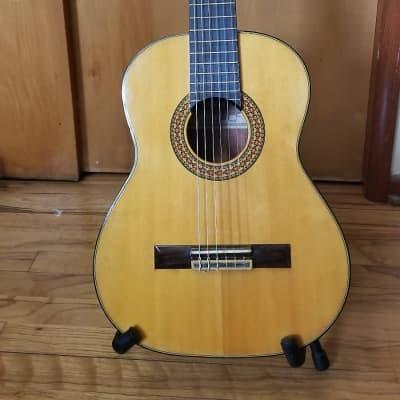 Yamaki GR20 Classical Concert Alto/Requinto Guitar for sale