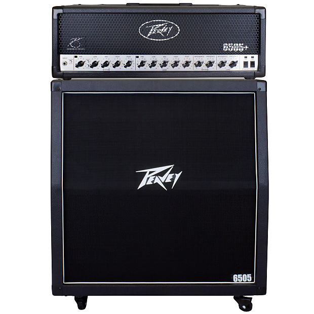 peavey 6505 plus guitar amplifier head and 6505 speaker reverb. Black Bedroom Furniture Sets. Home Design Ideas