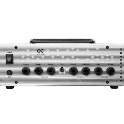 One Control BJF-S66 66-Watt 2-Channel Guitar Head - Used for sale