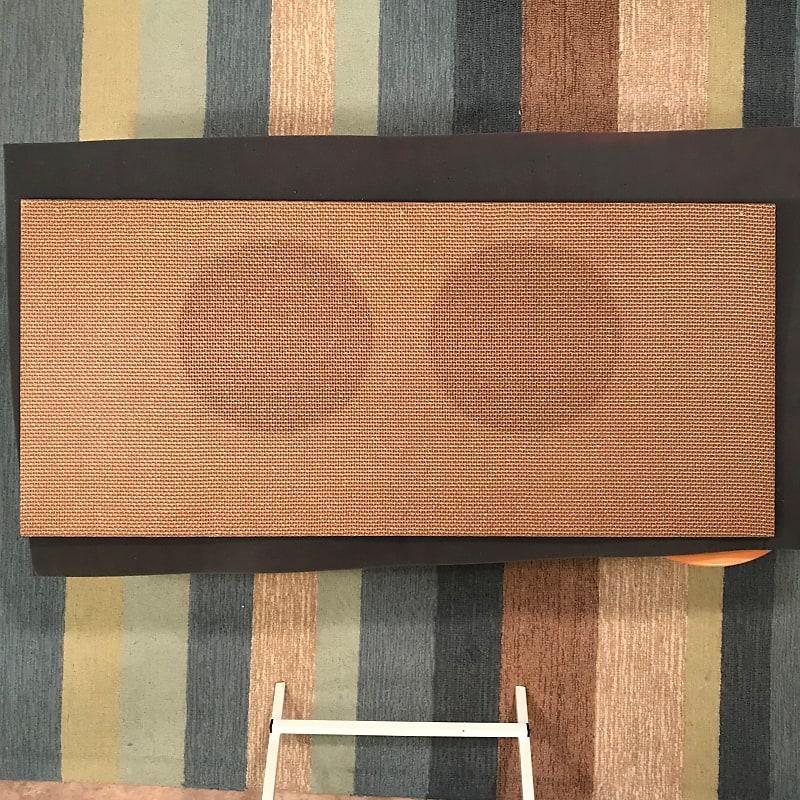 Baffle Board 2x12 image