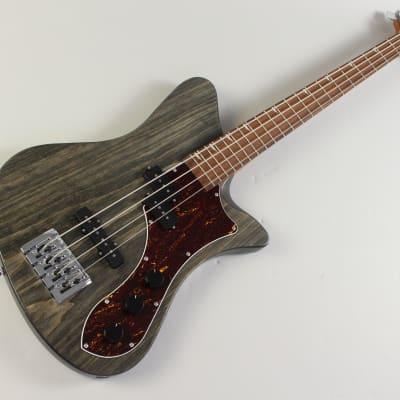 RYOGA Skater-Bass/LEC 2019 Grain Black for sale
