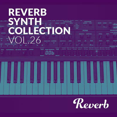 Reverb Dave Smith Instruments OB-6 Synth Collection Sample Pack by Rik Marston
