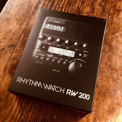 Tama RW200 Rhythm Watch Programmable Metronome for sale