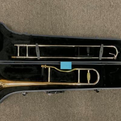 Jupiter CTB 40 1 Trombone REF# 13001