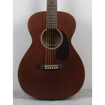 Guild USA M-20 Concert Acoustic, Natural Mahogany, B-Stock for sale