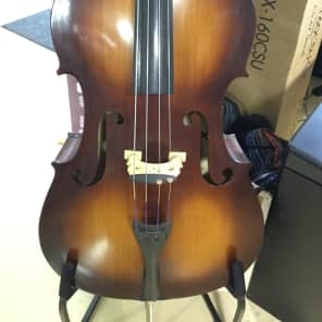 Cremona SB 3 3/4 Upright Bass for sale