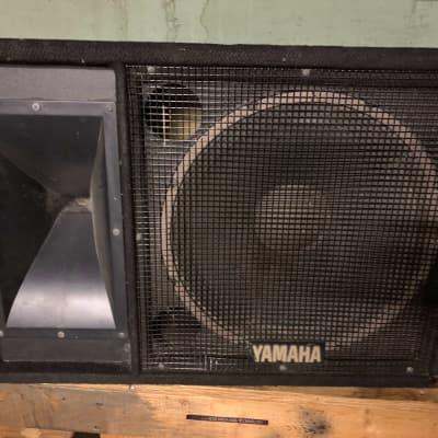 Yamaha Club V Series SM15V