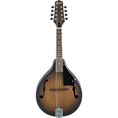 Ibanez A-Style Mandolin Vintage Sunburst M510OVS for sale
