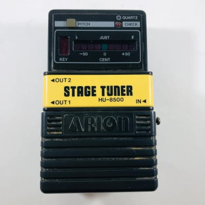 Arion HU-8500 Stage Tuner  *Sustainably Shipped* for sale
