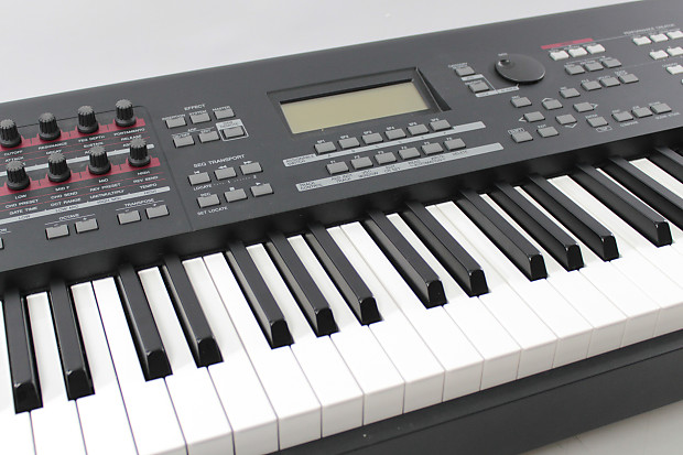 yamaha moxf 8 workstation keyboard reverb. Black Bedroom Furniture Sets. Home Design Ideas