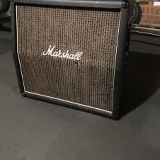 Marshall 1975 Vintage 4x12 Lead Cabinet with original Celestion Blackbacks