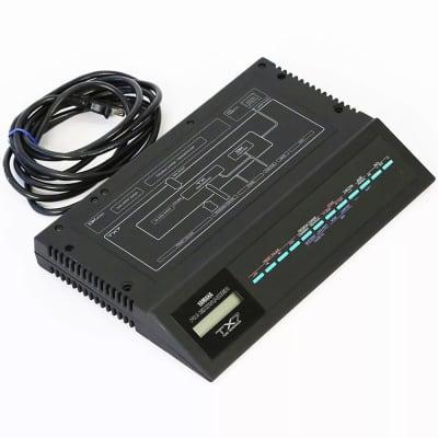 Yamaha TX7 FM Synthesizer