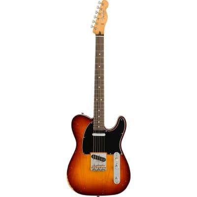 Fender Jason Isbell Custom Telecaster RW 3CCB for sale