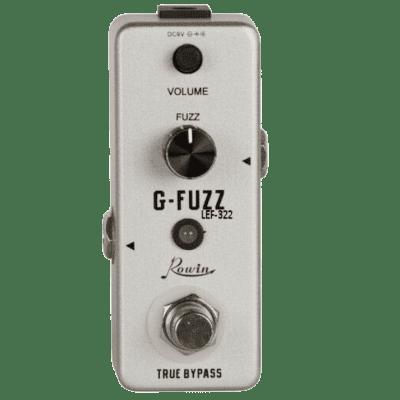Rowin LEF-322 G-Fuzz