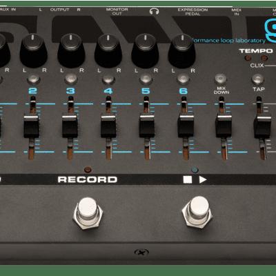 EHX Electro-Harmonix 95000 Performance Loop Laboratory Guitar Effects Pedal
