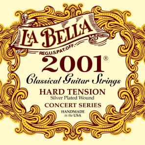 La Bella 2001HARD