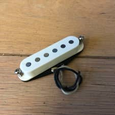Lollar Strat Tweed Bridge Pickup Fender American Stratocaster USA