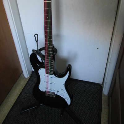 Baltimore Stratocaster for sale