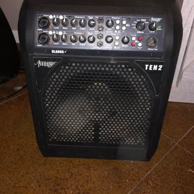 Acoustic Image Ten2  570 AA  Black for sale