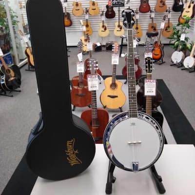 Washburn B11 Banjo for sale