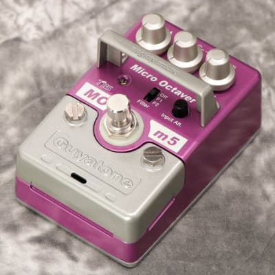 Guyatone Mom5 Micro Octaver - Shipping Included* for sale