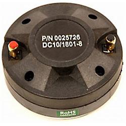 mackie 0025726 high frequency driver for srm450 v2 reverb. Black Bedroom Furniture Sets. Home Design Ideas