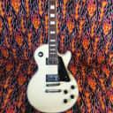 Gibson Les Paul Classic Custom 2012 Antique White