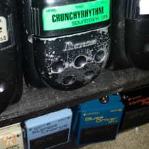 Ibanez CR-5 Crunchy Rhythm 1990s Green image