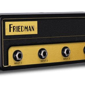 Pluginz Friedman BE-100 Jack Rack w/Four Keychains