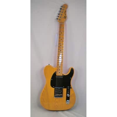G&L Tribute ASAT Classic Blonde for sale