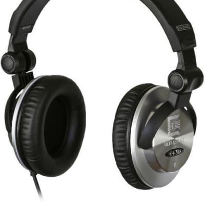 Ultrasone HFI-780 Closed-back Studio Quality Headphones