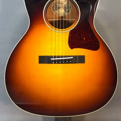 Collings  NEW! Collings C10 Sunburst Acoustic Guitar With Case! for sale