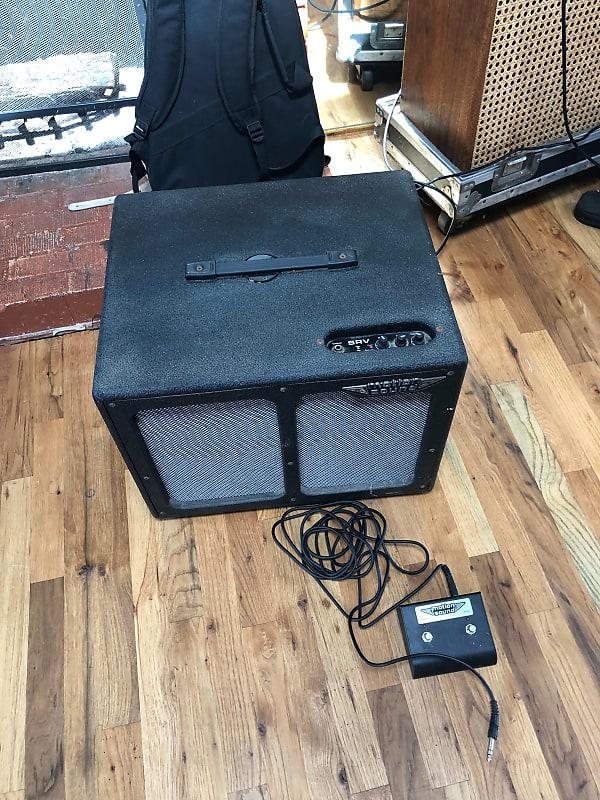 motion sound srv 112 1x12 rotating guitar extension cabinet reverb. Black Bedroom Furniture Sets. Home Design Ideas