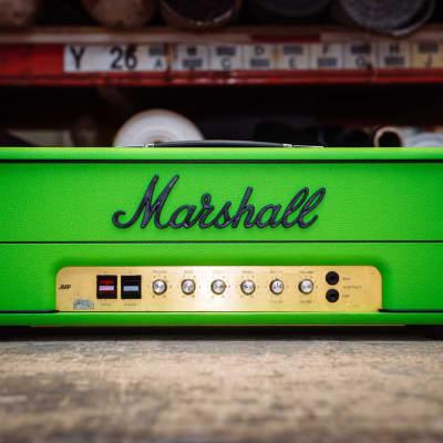 Marshall style small box head shell for JMP